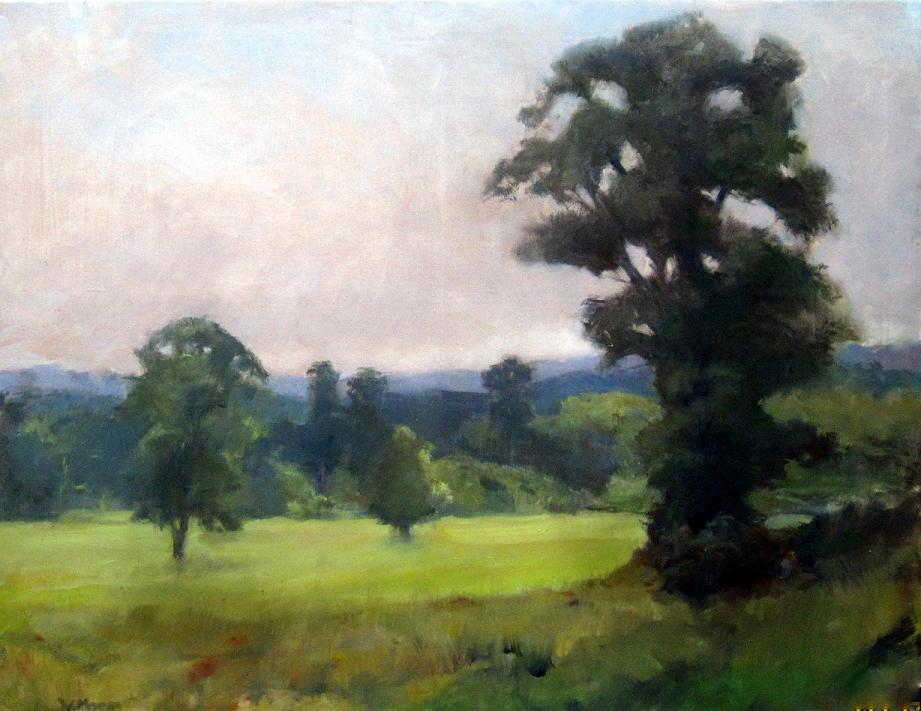Pastoral by Wendy Moore