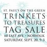 Trinkets to Treasures